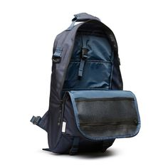 Bookpack - Navy - DSPTCH