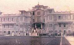 Bokor Palace Hotel - Google Search