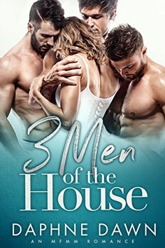 3 Men of the House: DNF An MFMM ⭐⭐⭐⭐ they would describe the location in one sentence and the next sentence it was different like was the author not paying attention to her own story