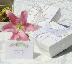 Plant A Memory Favors Gifts Plantamemory On Pinterest