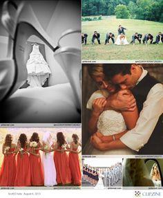 Poses: Weddings