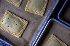 Homemade pop tarts? I'm on it!!