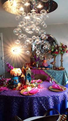 Arabian Nights, Moroccan Birthday Party Ideas | Photo 6 of 134 | Catch My Party