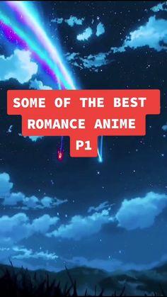 Good Anime Shows, Good Anime To Watch, Anime Watch, Anime Kiss, Anime Demon, Romance Anime Recommendations, Otaku Anime, Manga Anime, Anime Websites