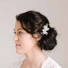 Pearl & Ivory is an online bridal boutique specializing in modern, elegant and timeless bridal jewellery, hair accessories and luxury wedding invitations. Bridal Hair Accessories, Bridal Jewelry, Luxury Wedding Invitations, Bridal Boutique, Hair Comb, Ivory, Pearl Bridal, Amp, Pearls