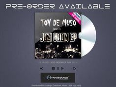 JOZI GQOM AVAILABLE ON THE 18th ON TRAXSOURCE