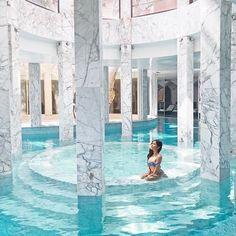 TRAVEL BLOGGER | Australia (@anniesbucketlist) • Instagram photos and videos Marrakesh, Morocco, Spa, Australia, Photo And Video, Outdoor Decor, Travel, Instagram, Videos