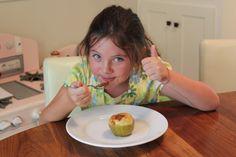 Baked Werther's Caramel Apple