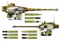 tiger 1 - Google Search