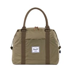 Herschel Supply Co. Strand Duffle Nylon Collection