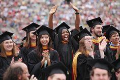 The Tremendous Unspoken Privilege of a College Education