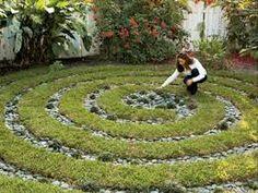 Resultado de imagen para labyrinth meditation