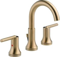 Buy the Delta 3559-SSMPU-DST Brilliance Stainless Direct. Shop for the Delta 3559-SSMPU-DST Brilliance Stainless Trinsic Widespread Bathroom Faucet with Pop-Up Drain Assembly - Includes Lifetime Warranty and save.