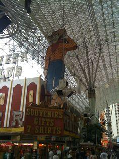 Old Vegas Neon Museum
