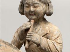 Musee Cernuschi   Paris, Asian Arts