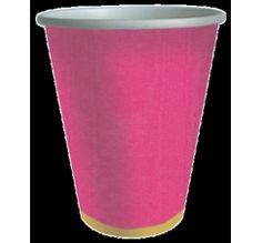 Vaso rosa para combinar con la coleccion Tulip Dance
