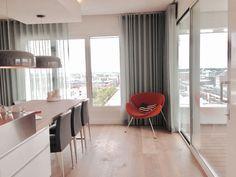 Interieur & kleuradvies appartement   www.marstyling.nl Dé vertaalslag van ontwerp naar realisatie!