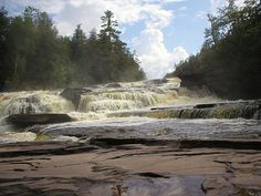 Discover the beauty in the Upper Peninsula by hiking these four trails