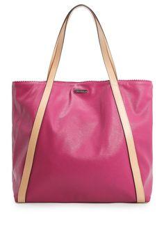MANGO - Bolso shopper
