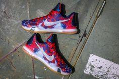 "Nike Kobe X ""USA"" (4th of July)"