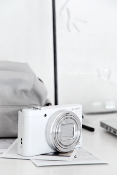 Only Deco Love: My new Sony DSC-WX500 camera and a review