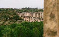 Aqueduto dos Pegões - O Meu Escritório é lá Fora! Portugal, Instagram, Outdoor, Christ, Awesome, Portrait, City, Outdoors, Outdoor Games