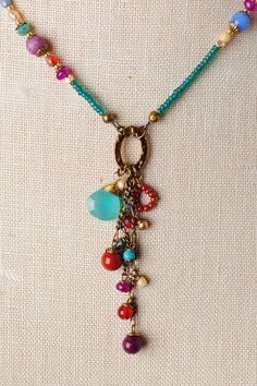 Moon and sun necklace, opal gemstone jewelry, crescent moon necklace, sun necklaces, celestial jewelry - Fine Jewelry Ideas Wire Jewelry, Boho Jewelry, Jewelry Crafts, Beaded Jewelry, Jewelery, Handmade Jewelry, Fashion Jewelry, Handmade Necklaces, Unique Jewelry
