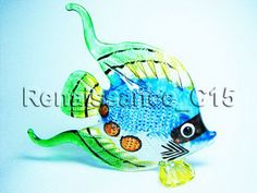 US $4.95 in Collectibles, Animals, Fish & Marine