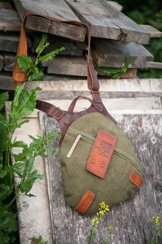 one strap bag #067