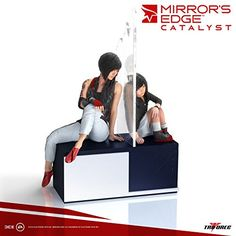 Mirror's Edge Catalyst Collector's Edition – PlayStation 4  http://www.cheapgamesshop.com/mirrors-edge-catalyst-collectors-edition-playstation-4/