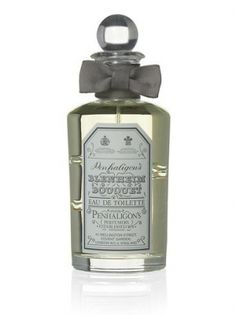 Blenheim Bouquet Penhaligon`s for men - Top notes are lavender, amalfi lemon and lime; base notes are musk, pine and black pepper.