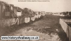 moreton wirral history - Google Search
