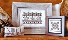 Just Cross Stitch in Limerick,PA: T.A. SMITH DESIGNS