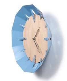 Caldera Clock from Schmitt Design