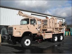 1995 #Ford L8000 #Heavy_Duty_Truck in Pacific, Washington @ http://www.onlinetrucksusa.com/used-trucks/wa/