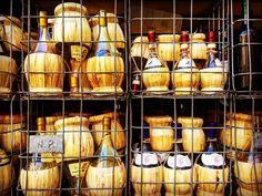 the_tuscan_sunflowerWine in the cage! #wine #vino #firenze #florence #toscana #tuscany #wineporn #bottle #bottiglia #straw #paglia #igersfirenze #igerstoscana #igersitalia #italy #italia #dailylife #tourguide #guidaturistica #streetphotography #streetphoto
