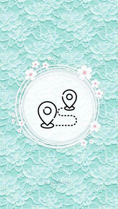 5 Capas para o seu Destaque dos Stories + Como Trocar a Capa Sem Postar a Imagem Instagram Blog, Instagram Storie, Pink Instagram, Instagram Story Ideas, Cute Wallpaper Backgrounds, Cute Wallpapers, Iphone Wallpaper, Yuumei Art, Instagram Symbols