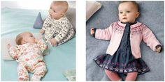 In derneuen Kollektion vonVertbaudet gibt es viele schöne Sachen für Babys!