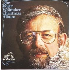 Christmas music.  Seriously, best Christmas album ever.