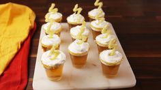 These Butterbeer Jell-O Shots Are Magical AF