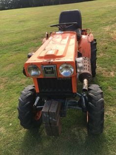 d00964bd7e5 Ad - Kubota Compact Tractor Ride On Lawn Mower Diesel Tractor.