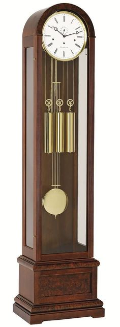 Wood Turning, Grandfather Clocks, Flooring, Howard Miller, Tic Toc, Milo Baughman, Man Style, Food Art, Furniture