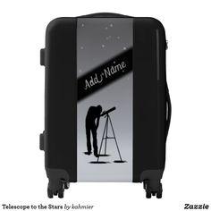 Telescope to the Sta