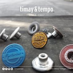 Timay&Tempo Metal Accessories Ind. & Trade Co.  Did you see our…