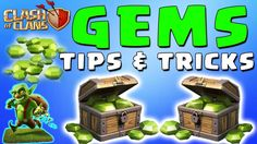 HOW TO GET FREE GEMS IN CLASH OF CLANS 2017!  Get Unlimited Free Gems   ...