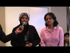 Testimonio hermana de Baghdad en Charlotte - USA IDMJI God, Music, Youtube, Sisters, Dios, Musica, Musik, Muziek, Allah
