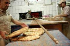 Baker by saidtetik