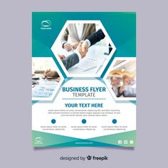 Blue and white business brochure Vector Business Flyer Templates, Brochure Template, Corporate Brochure, Business Brochure, Flyer Design, Modele Flyer, Magazine Cover Template, Prospectus, Brochure Cover Design