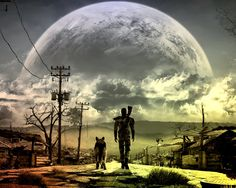 Fallout 4, DOOM, Dishonored 2 E3 Trailers and More!