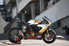 Radical Ducati Corsa Evo